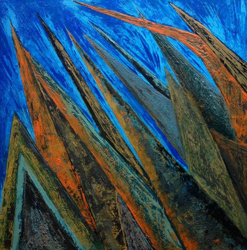 Difference Between Representational Art Abstract Art And Nonrepresentational Art