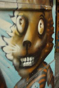 Berlin Graffiti March 2013 (1)