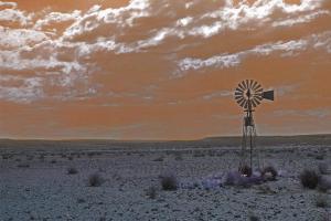 Karoo Windpump (16-042016)