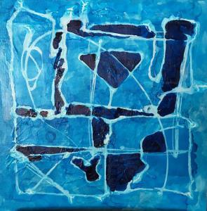 Raphsody in Blue
