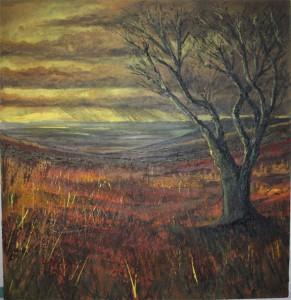 Dawn-Tree